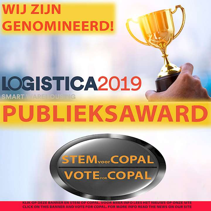 Copal_nominated_Logistica_Awards